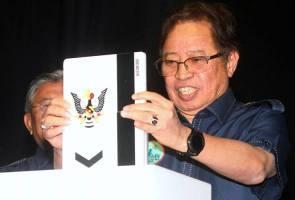 MA63: PM ikhlas kembalikan status Sabah dan Sarawak - Abang Johari