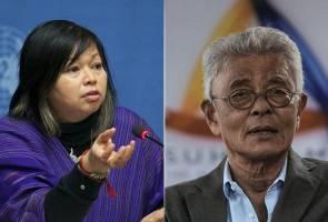 Pengunduran Razali, satu peringatan buat Putrajaya - Aktivis hak asasi