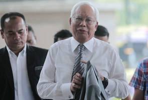 Kes SRC Najib: Dokumen spesifik diserahkan oleh pengurus AmBank - Pegawai BNM