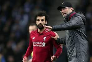 Salah dilapor 'bergaduh' dengan Klopp, mahu tinggalkan Liverpool hujung musim ini