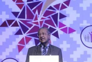 Sultan Johor tiada pengaruh lantik Exco - Dr Mahathir