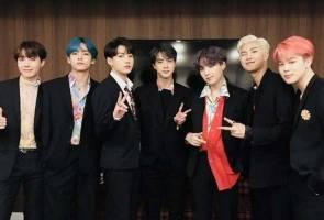 Berita gembira kepada peminat K-pop, BTS datang ke Malaysia 2020