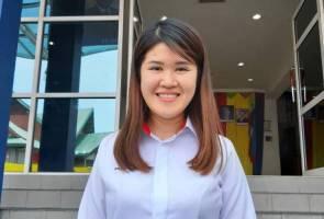 PRK Sandakan: Anak mendiang Stephen Wong diumumkan calon PH
