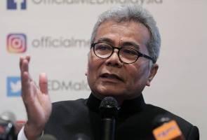 Malaysia akan terajui industri halal dunia - Mohd Redzuan