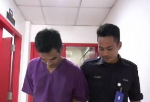 Dipenjara 12 bulan kerana tampar isteri