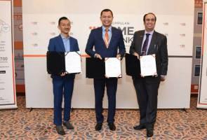 Kerjasama SME Bank, TM dan Commerce.Asia bantu usahawan dalam transformasi digital 2