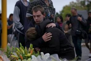 Lebih 1,000 senjata api diserah dalam kempen pasca serangan Christchurch