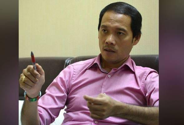 41557306122 MohdYusof - Malaysia mampu capai unjurkan KDNK 3.7 peratus