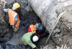 Gangguan bekalan air di Klang pulih sepenuhnya - Air Selangor