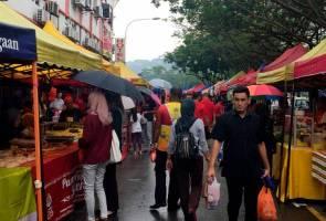 Bazar Ramadan Danau Kota: DBKL akan ambil tindakan wajar