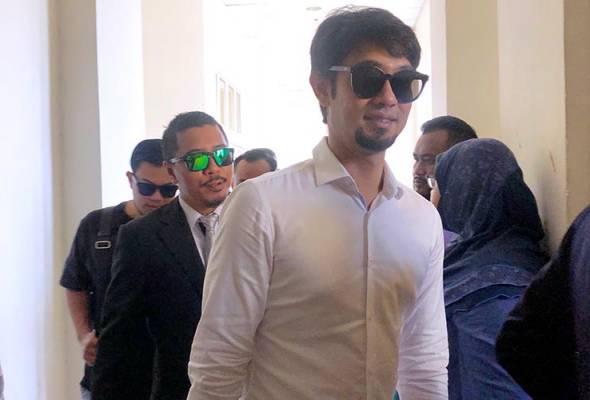 Farid Kamil dipenjara 9 bulan