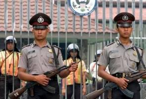 Kedutaan AS di Indonesia keluar amaran keselamatan