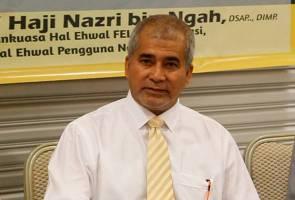 Biar Zahid bercuti sehingga tamat tempoh - UMNO Jerantut