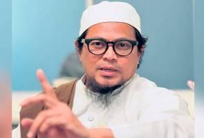 Berdakwah tentang Islam beri ketenangan, serlah tujuan dalam hidup - bekas vokalis XPDC