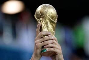 Piala Dunia 2022: FIFA tolak rancangan 48 pasukan