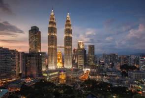 41559087999 kualalumpur - Eksport Mei meningkat namun Malaysia kekal dalam risiko menurun