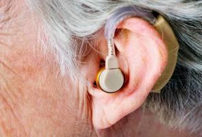 Dua juta rakyat Malaysia ada masalah pendengaran - Kajian 2