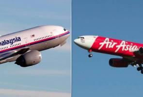 Tambahan 737 penerbangan domestik sempena musim perayaan 2