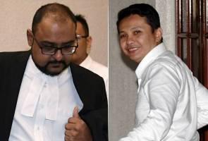 Kes SRC: Peguam Najib, saksi bertikam lidah di mahkamah