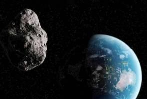 Asteroid gergasi dijangka 'menghentam' bumi esok? Ini penjelasan NASA