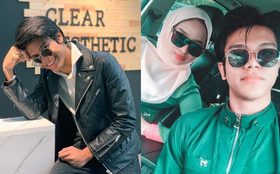 'Joy Revva minta nasihat saya' - Da'i Syed jelas hubungan dengan bekas isteri Hafiz Hamidun
