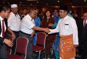 RM1,000 bonus Aidilfitri untuk penjawat awam Melaka