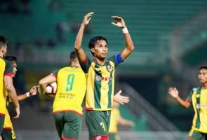 Kedah rampas kedudukan ketiga Liga Super