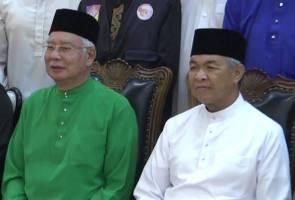 Najib, Kit Siang berdebat selepas Ramadan