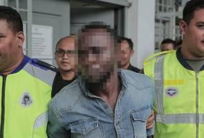 Kes bunuh Siti Kharina: Suspek utama didakwa esok