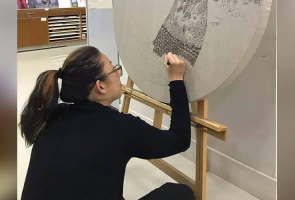 Pemenang Pertandingan 2018 UOB Painting of the Year (Malaysia), Cheong Kiet Cheng telah dipilih untuk Program Residensi Pelukis Muzium Seni.