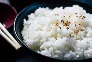 Makan lebih nasi dapat cegah obesiti - Kajian 2
