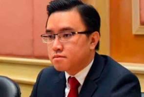 DAP Sabah tuntut Najib mohon maaf kritik ceramah DAP guna aset MPS