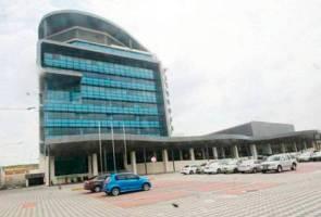 Bangunan baharu LHDN serba canggih, lebih strategik