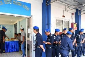 PRK Sandakan: Ceramah tanpa permit, khianat poster lawan masih berlaku - SPR