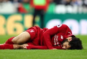 Ketiadaan Salah tamparan buat Liverpool - Luis Suarez