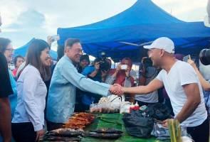 Krisis Tun M, TMJ: 'Ia bukan isu peribadi' - Anwar