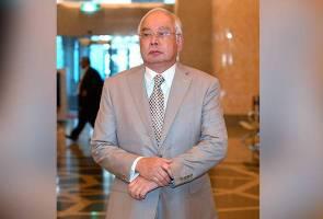 Kes SRC: RM170 juta dipindah dari dua syarikat pembinaan ke SRC - Saksi