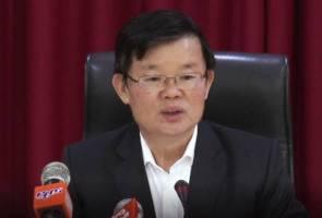 Kegiatan ekonomi sepatutnya dimulakan di zon hijau - Kon Yeow