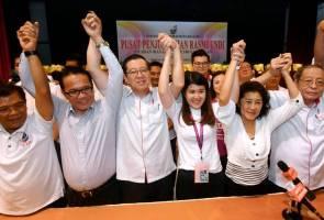 PRK Sandakan: Vivian Wong dedikasi kemenangan besar kepada mendiang bapa