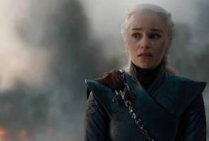 """Game of Thrones: """"Bila Ratu Naga mengamuk, terbakar seluruh alam"""""""