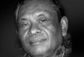 Bekas Ketua UMNO Permatang Pauh meninggal dunia