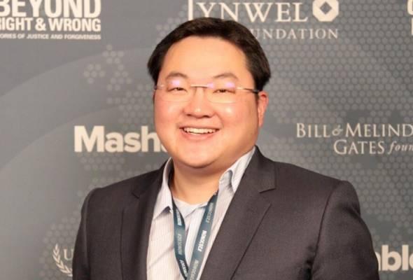 Jho Low, bekas penyanyi Fugees didakwa biayai kempen Obama