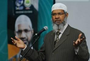 PMO nafi kerajaan beri tanah kepada Dr Zakir Naik