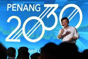 P. Pinang tidak bantah KXP, tapi risaukan impaknya - Chow
