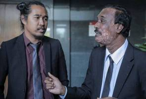 RCI Wang Kelian: Hanya gulungan kawat besi halangan memasuki Malaysia dari Thailand - Saksi