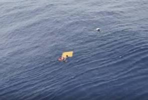 Tragedi bot karam Pulau Tenggol: Seorang pemancing maut, tiga lagi terselamat
