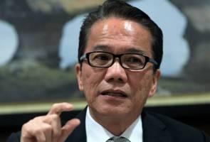 RUU mansuh hukuman mati dibentang pada Oktober - Liew Vui Keong