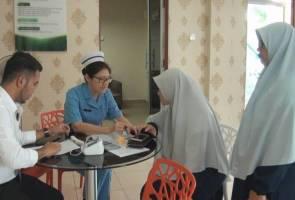 Pelajar tahfiz keracunan: Restoran jual nasi arab diarah tutup sementara