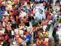 Mampukah bertahan bila 'selera membuak' nak tambah hutang waktu berbelanja raya?