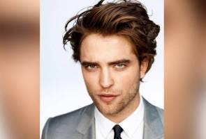 Bintang Twilight, Robert Pattinson bakal pegang watak Batman